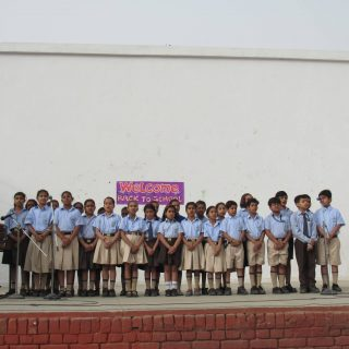 School Assembly Culture: How it is important in the school?