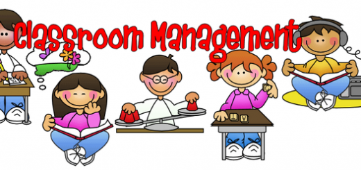 Classroom Management Tips: Help Yourself to Manage Student Behavior