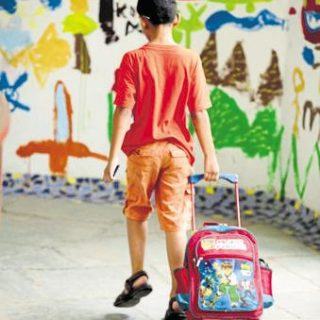 Schools Admission made easy in Gurugram now