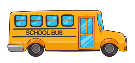 5 Things You Should Never Say to the School Bus Driver