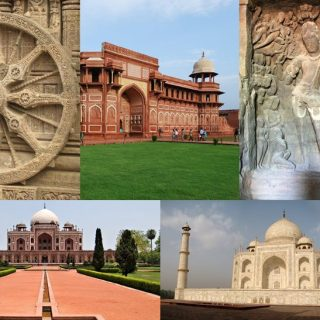 World Heritage Day - 18th April 2017