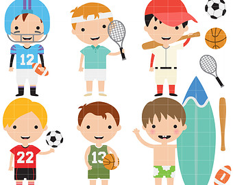 Summer Sports for Kids This Vacation