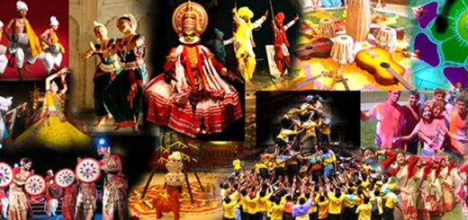 Rich culture and heritage of India